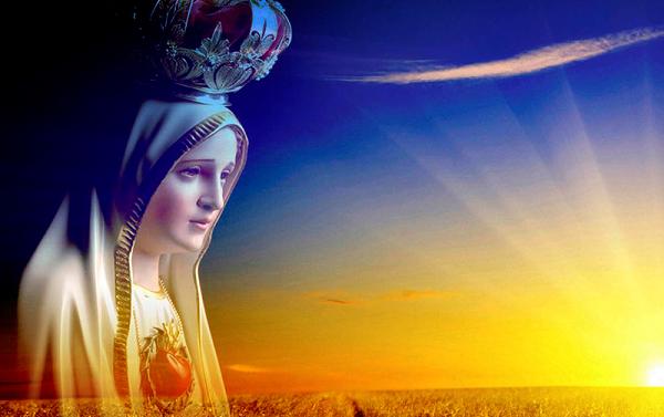 Ogni giorno Una Lode a Maria, 30 Novembre 2020. Sei Benedetta in tutti i tempi!