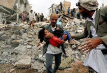 yemen guerra