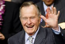 È-morto-George-H.-W.-Bush-Senior-41esimo-Presidente-degli-Stati-Uniti-aveva-94-anni