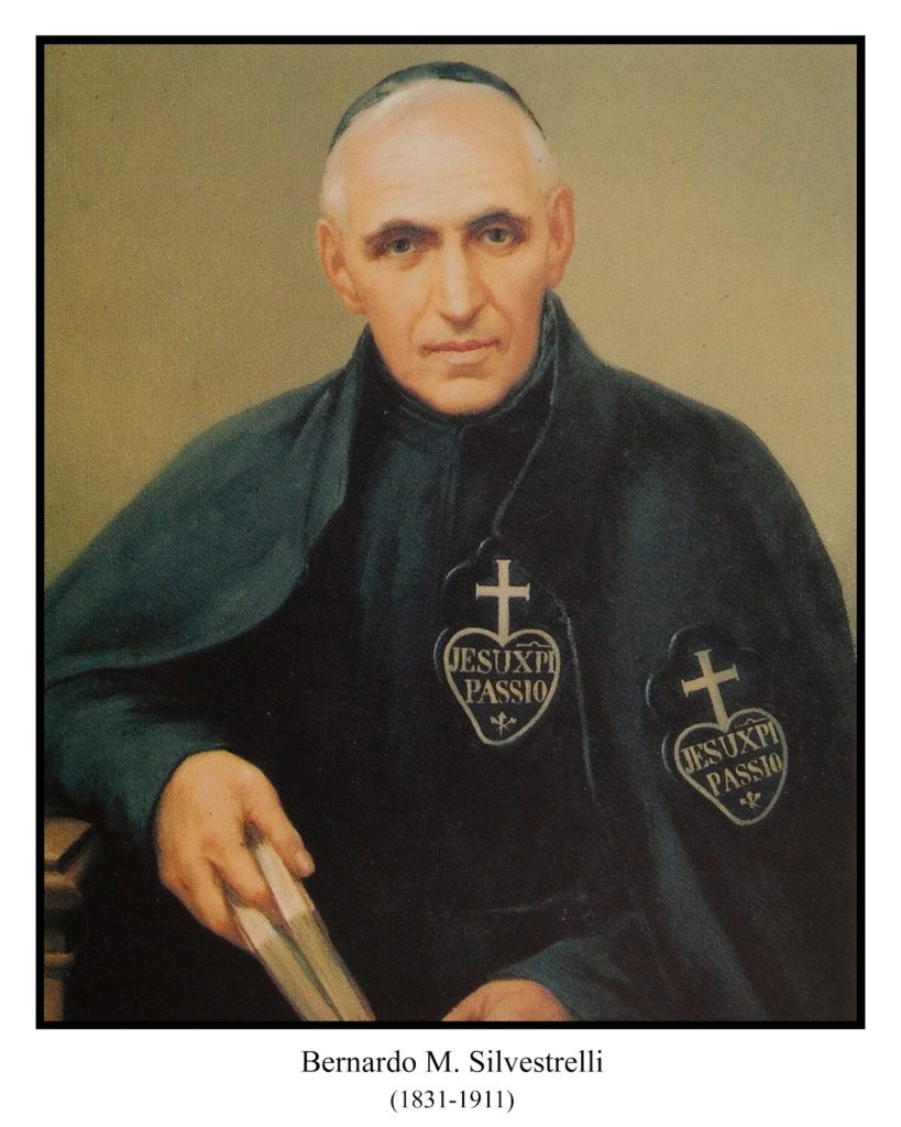 Beato Bernardo Maria di Gesù