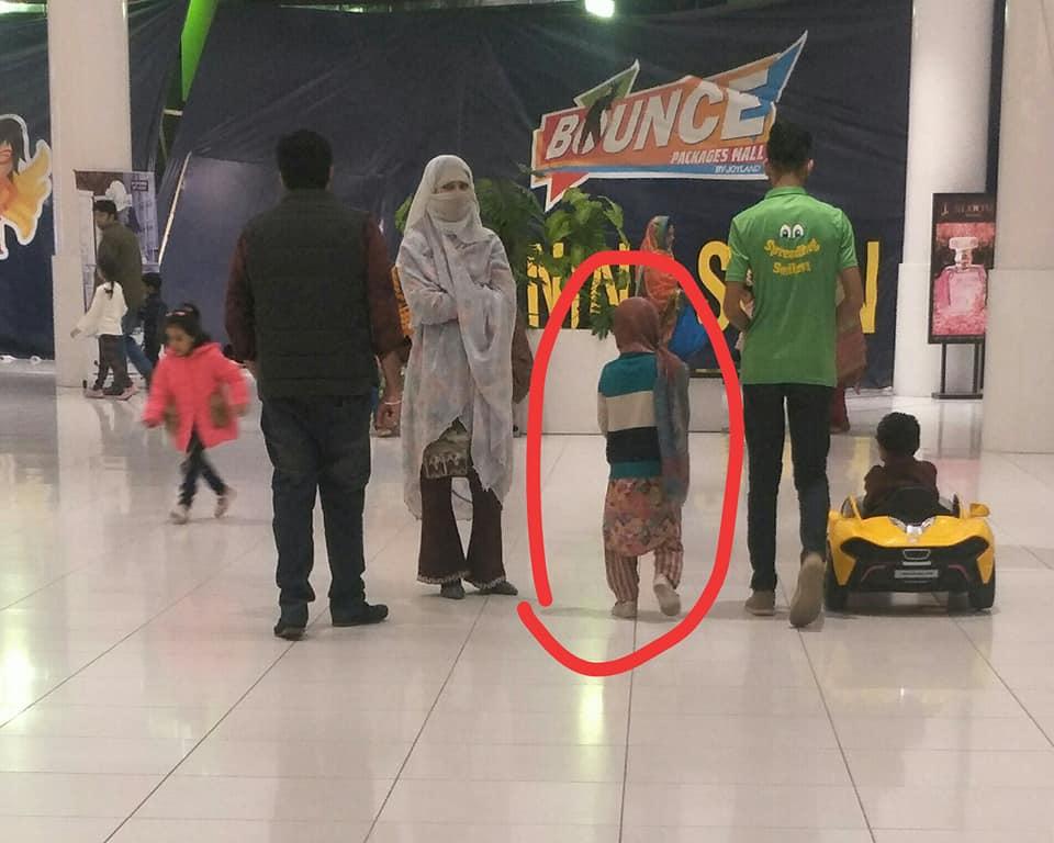 bambini schiavi