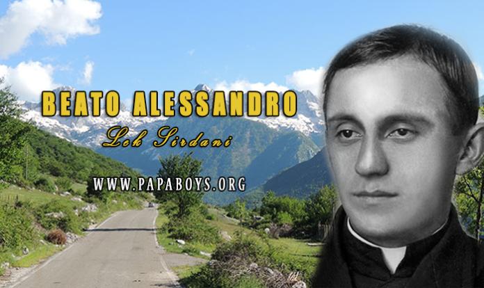Beato Alessandro Sirdani