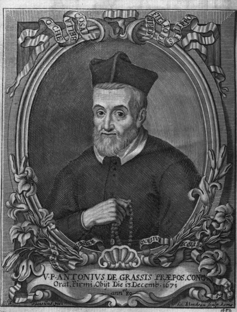 Beato Antonio Grassi