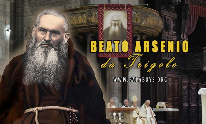 Beato Arsenio da Trigolo