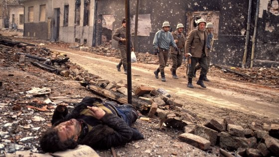 Guerra Balcani