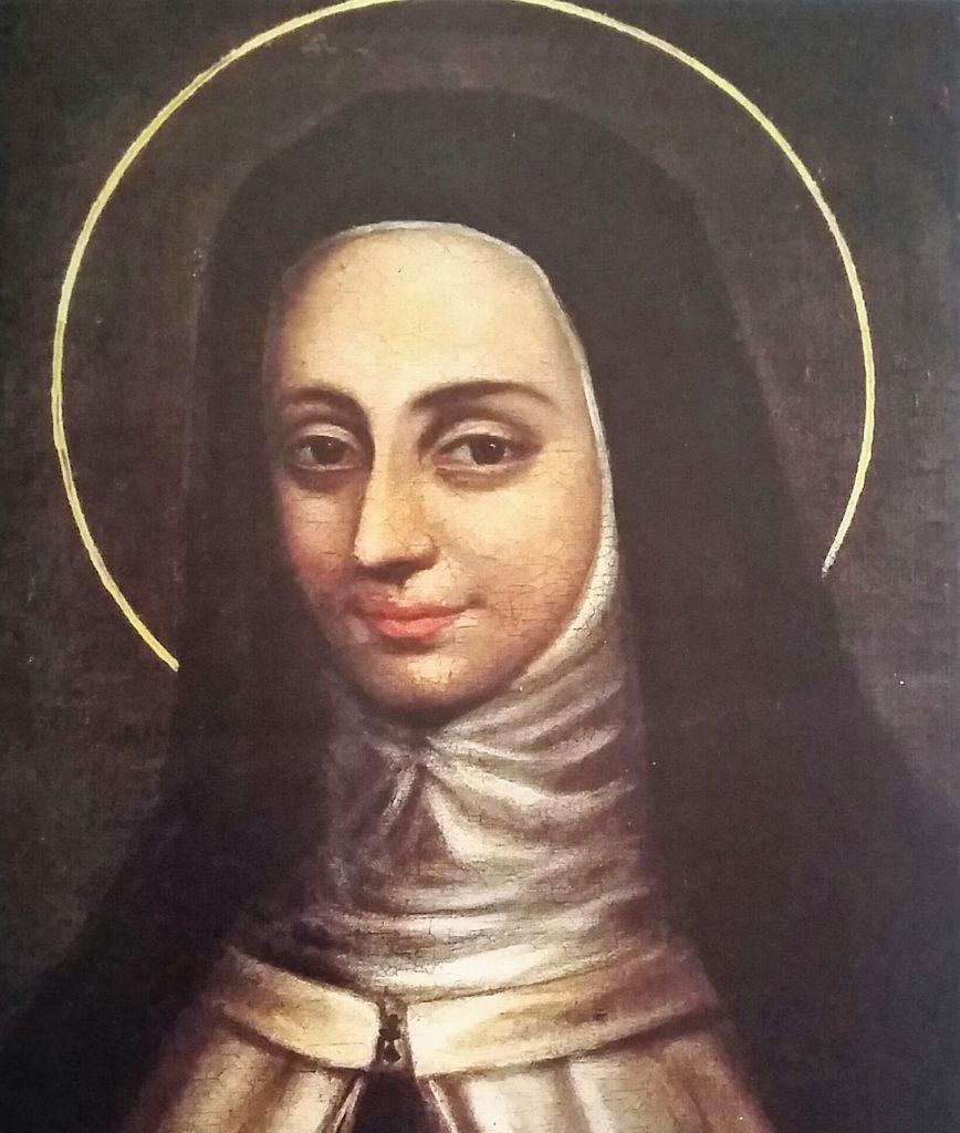 Beata Maria degli Angeli
