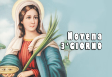 Novena a Santa Lucia