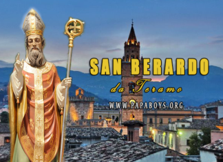 San Berardo