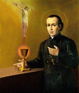 San Gaspare Del Bufalo Sacerdote, Fondatore
