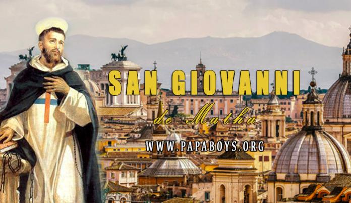 San Giovanni de Matha