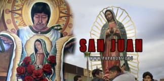 San Juan Diego Cuauhtlatoatzin