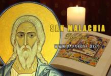 San Malachia