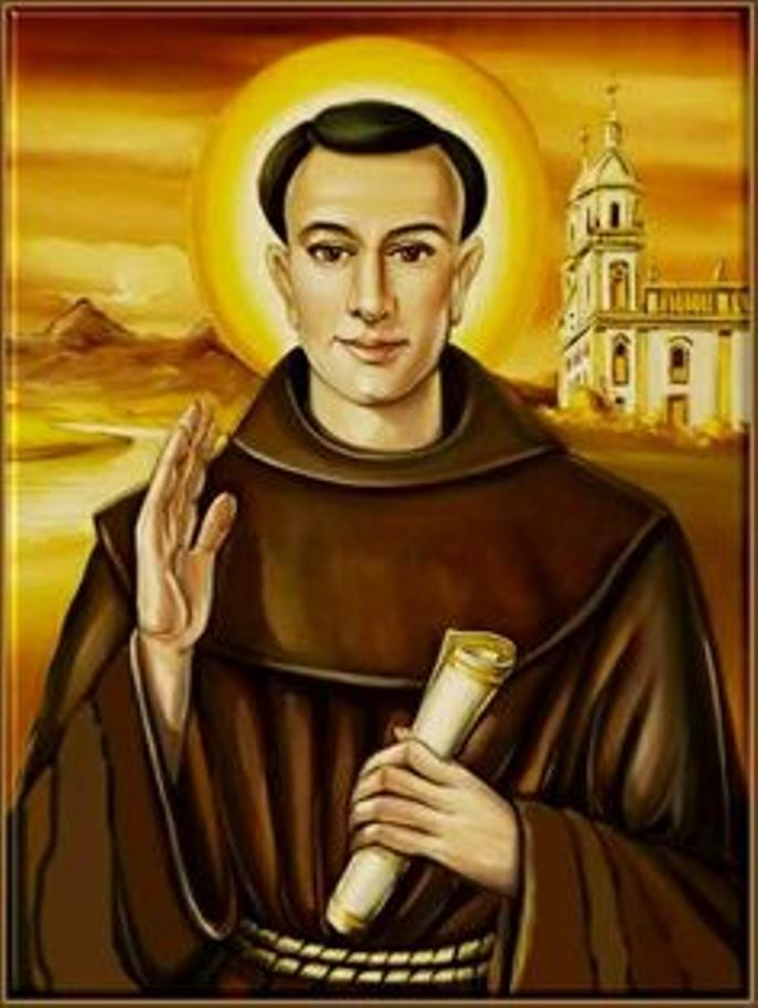Sant'Antonio de Sant'Anna Galvao