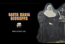 Santa Maria Giuseppa