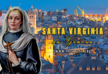 Santa Virginia