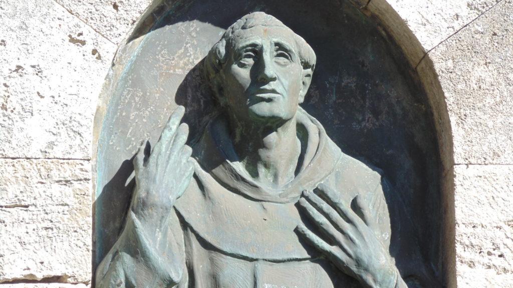 Beato Jacopone da Todi