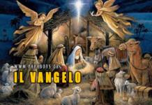 Vangelo 18 Dicembre