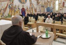 predica avvento vaticano