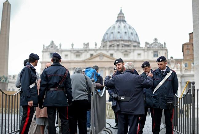 terrorismo.vaticano