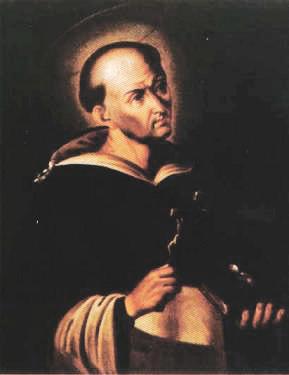 Beato Bernardo Scammacca