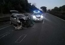 INCIDENTE_mortale_roma