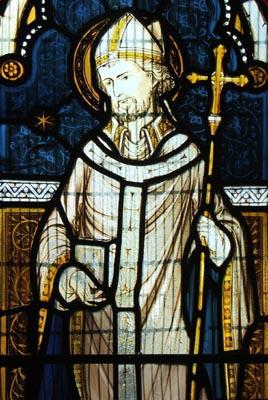 Sant' Adriano di Canterbury