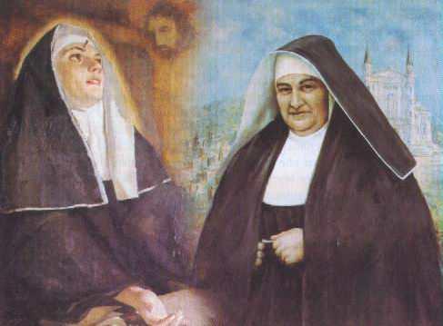 Beata Maria Teresa Fasce