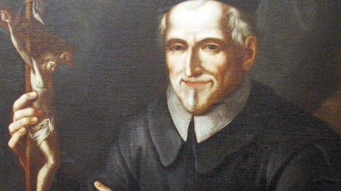 Beato Sebastiano Valfrè