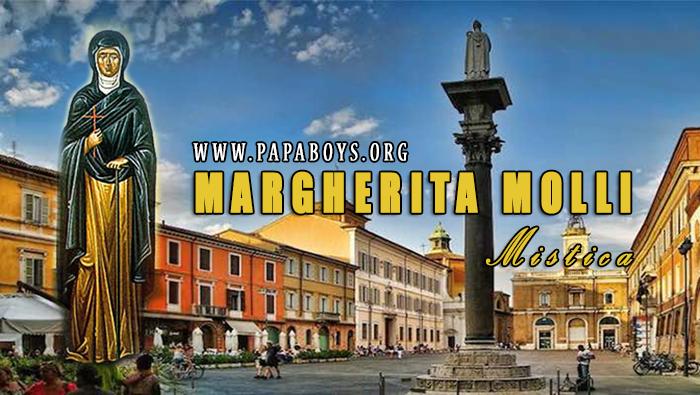 Beata Margherita Molli