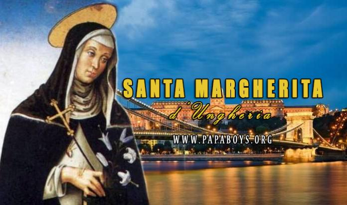 Santa Margherita d'Ungheria