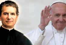 Papa Don Bosco