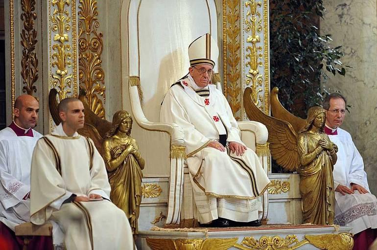 Papa-Francesco-Vespri-SanPaolo