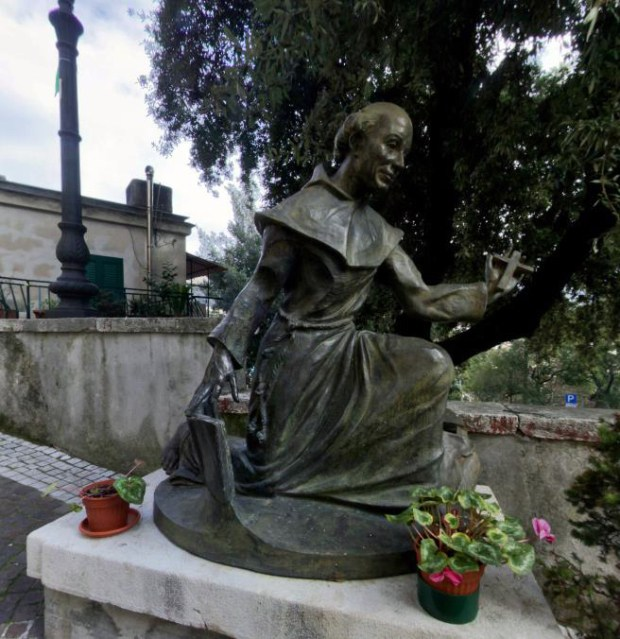 San Tommaso da Cori