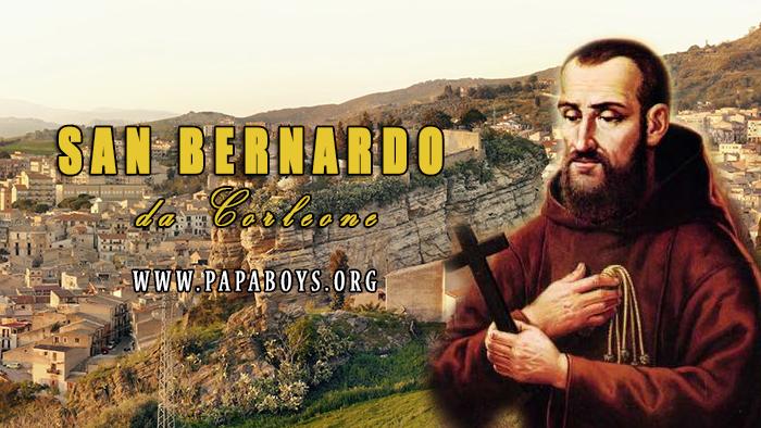San Bernardo da Corleone