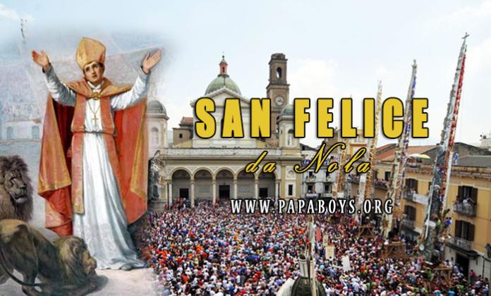 San Felice da Nola