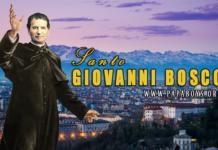 San Giovanni Bosco