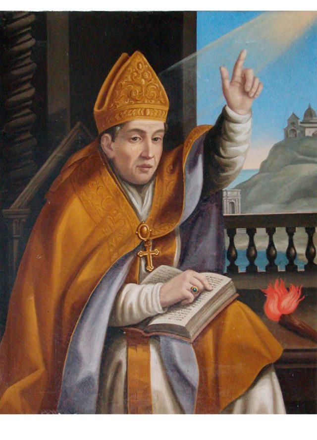 San Marcellino da Ancona