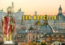 San Marcello I Papa