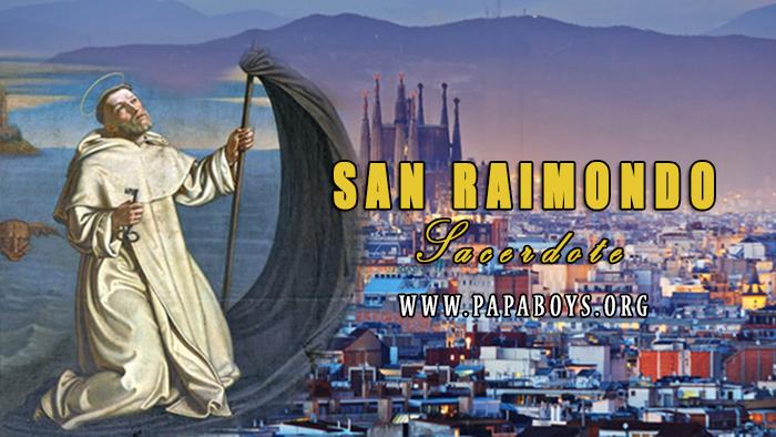 San Raimondo