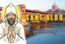 Sant'Aldo - Eremita