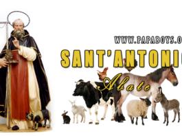 Sant'Antonio Abate