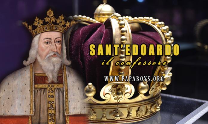 Sant'Edoardo il confessore