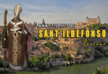 Sant'Ildefonso