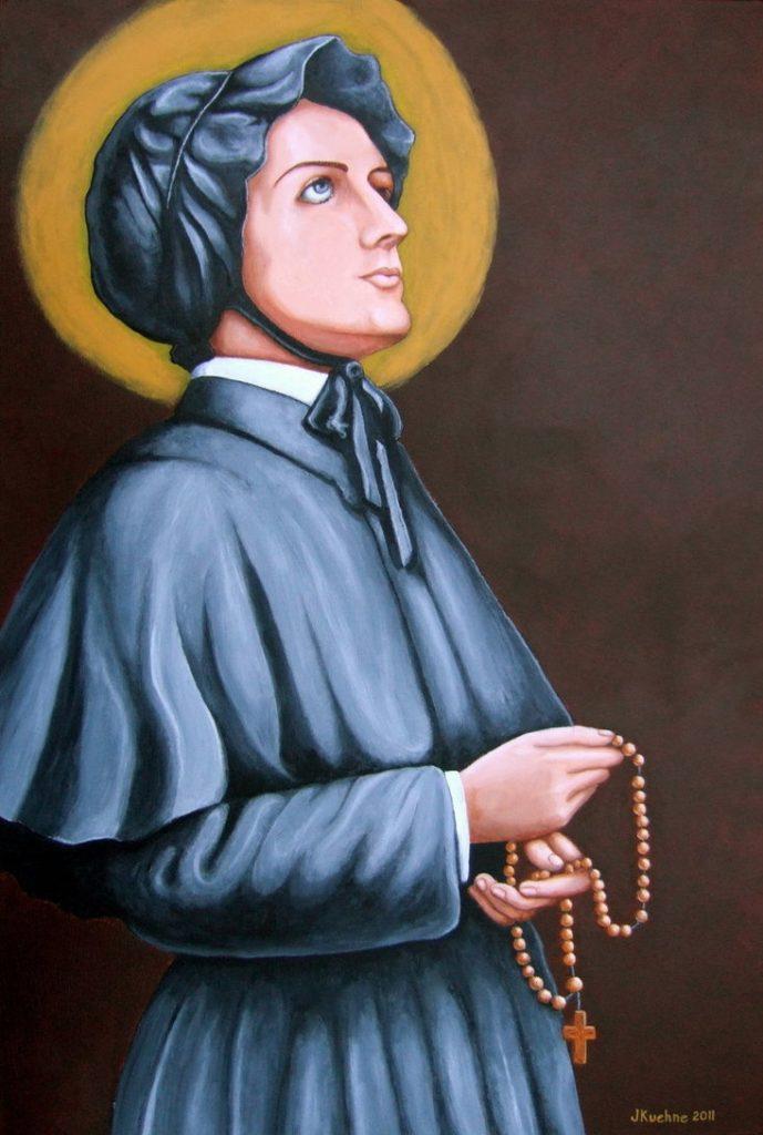 Santa Elisabetta Anna Seton