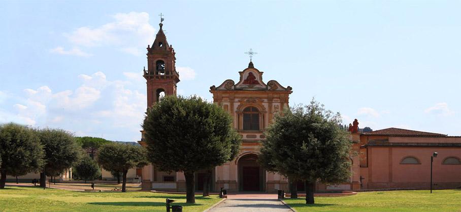Santa Verdiana