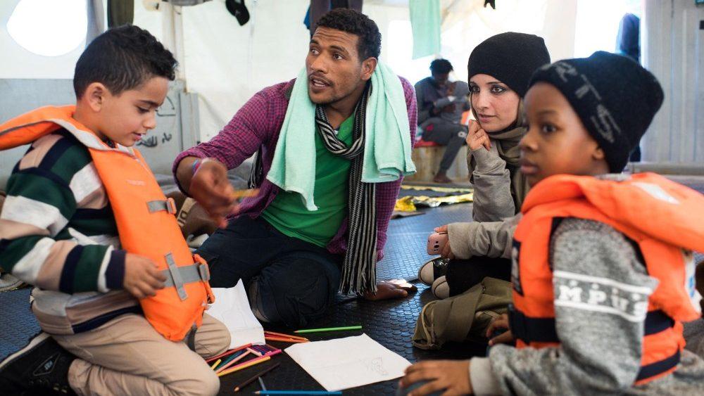 strage.migranti.mediterraneao
