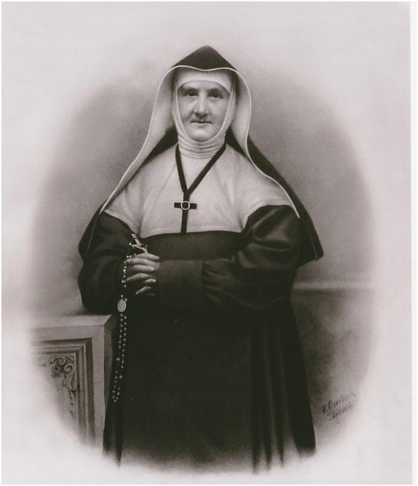 Beata Maria Teresa del Sacro Cuore