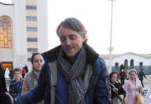 """Roberto Mancini e la religione: """"A Medjugorje ho riscoperto la fede"""""""
