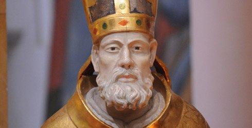 Sant'Aldo, eremita