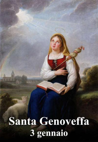 Santa Genoveffa
